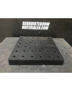 Systeem Constructiedelen (Verhogen van Vloeren)
