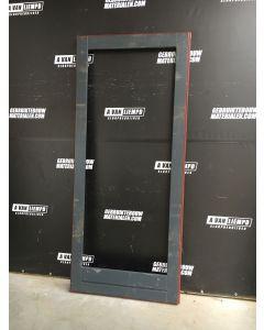 Houten Kozijn / Frame, 105,5 B x 244,5 H