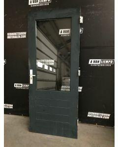 Achterdeur 87 B x 211,5 H (Rechtsdraaiend)