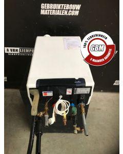 Intergas Kombi Kompakt HRE 28/24 CV-Ketel (2013)