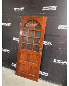 Binnendeur 82 B x 200 H (Linksdraaiend)