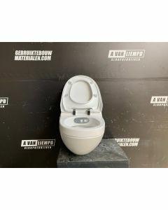 Geberit AquaClean Douche WC Wandcloset 800Plus