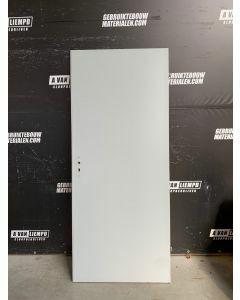 Binnendeur 83 B x 201 H (Rechtsdraaiend)