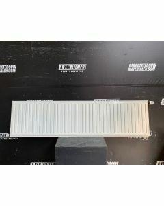 Enkele Paneelradiator (T11), 195 B x 50 H
