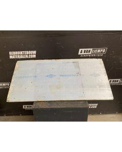Dow Roofmate Isolatieplaat 60 x ±125 cm (Dikte: ±3 cm)