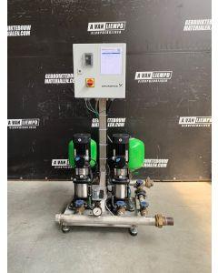 Grundfos Drukverhogingsinstallatie Hydro Standaard 2CR 5-6