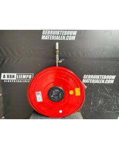 Smeba Brandslanghaspel 30 Meter
