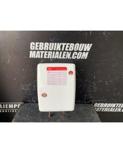 Eldur Elektrische Geiser GDS1
