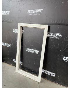Houten Raamwerk / Frame, 83 B x 146 H