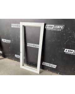 Houten Raamwerk / Frame, 63,5 B x 133 H