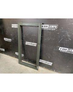 Houten Raamwerk / Frame, 74 B x 133 H