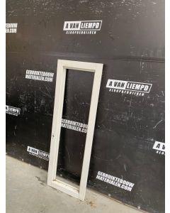 Houten Raamwerk / Frame, 48 B x 144 H