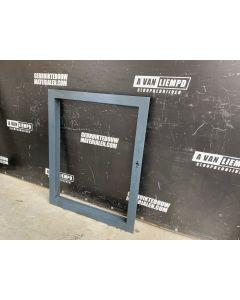 Houten Raamwerk / Frame, 93,5 B x 115 H