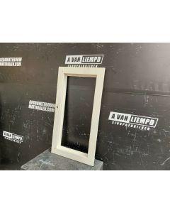 Houten Raamwerk / Frame, 47 B x 89 H