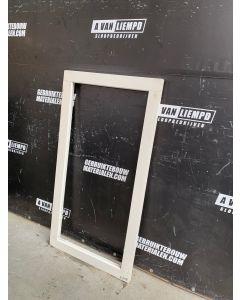 Houten Raamwerk / Frame, 75 B x 144,5 H
