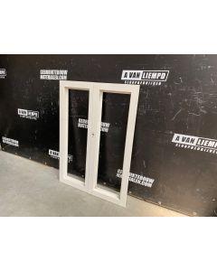 Houten Raamwerk / Frame, 86 B x 118 H