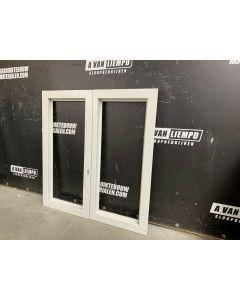 Houten Raamwerk / Frame, 101,5 B x 106 H