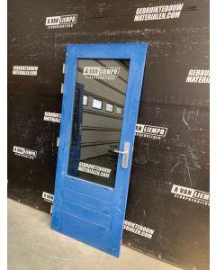 Achterdeur 82 x 199,5 H (Linksdraaiend)