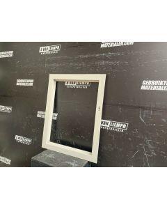 Houten Raamwerk / Frame, 83,5 B x 107 H