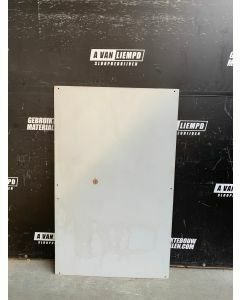 Trespa / HPL Plaat (Grijs) 94 x 153 cm - Dikte: 6 mm