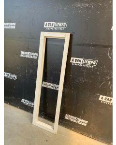 Houten Raamwerk / Frame, 49,5 B x 164,5 H
