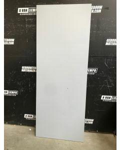 Binnendeur 88 B x 231,5 H