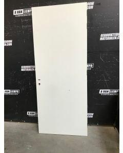Binnendeur 88 B x 229,5 H (Rechtsdraaiend)