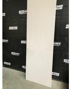 Binnendeur 87 B x 260 H (Rechtsdraaiend)