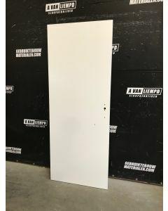 Svedex Opdek Binnendeur 78 B x 204 H (Linksdraaiend)
