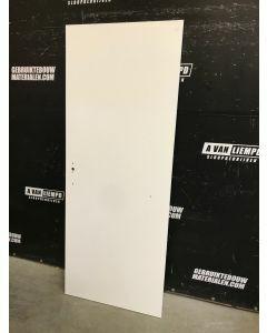 Svedex Opdek Binnendeur 78 B x 204 H (Rechtsdraaiend)