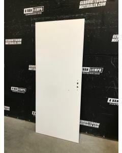 Svedex Opdek Binnendeur 83 B x 204 H (Linksdraaiend)
