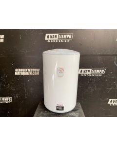 Tesy Boiler 77 Liter (2016)