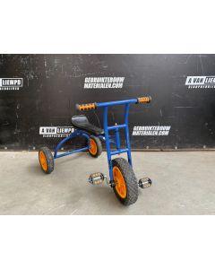 Top Trike Driewieler