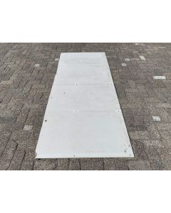 Trespa / HPL Plaat 228 x 115 cm - Dikte: 6 mm