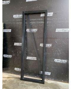 Houten Raamwerk / Frame, 83 B x 236,5 H
