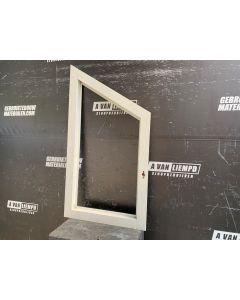 Houten Raamwerk / Frame, 71 B x 132 H