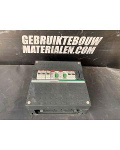 ABB / Hafonorm Stoppenkast - 5 Groepen