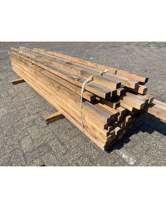 Douglas Balkhout ±4,5x5,5cm | Lengte: ±300-400 cm (±80 stuks)