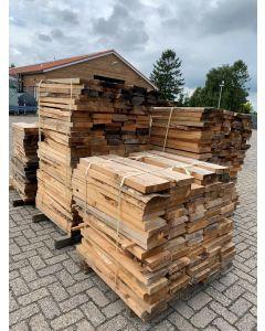 Douglas Planken 18,5x4cm | Lengte: ±90cm (±600 stuks)