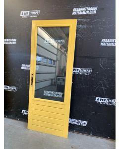 Achterdeur 82 B x 210,5 H (Rechtsdraaiend)