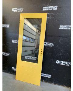 Achterdeur 82 B x 211 H (Linksdraaiend)