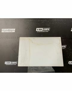 HPL / Trespa Plaat (Grijs) ±80 x 120 cm - Dikte: 12 mm.