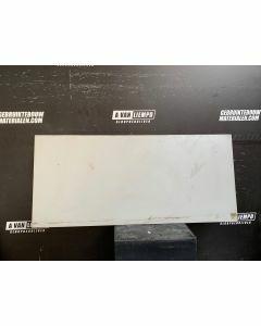 HPL / Trespa Plaat (Grijs) ±80 x 160 cm - Dikte: 12 mm.
