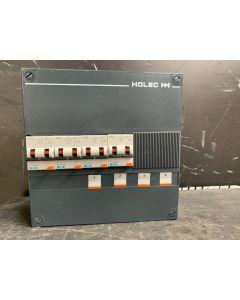 Holec/Eaton Stoppenkast - 4 Groepen