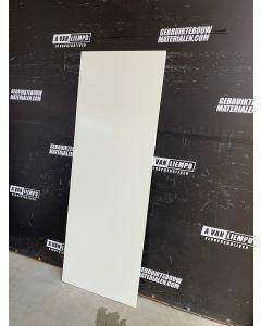Svedex Opdek Binnendeur 75,5 B x 211,5 H (Linksdraaiend)