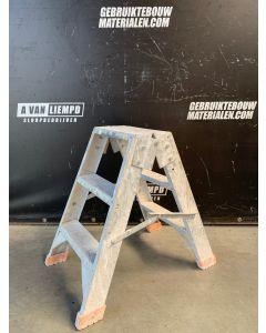 Petry Dubbele Trap - 2x3 Treden