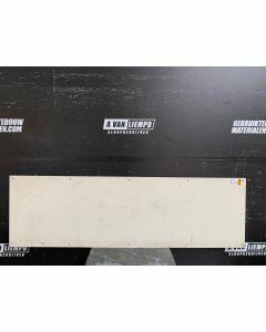 Trespa / HPL Plaat (Wit) 55 x 186 cm - Dikte: 6 mm