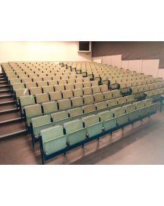 Collegezaal Stoelen (Set van 16 Stoelen)