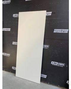 Opdek Binnendeur 93 x 231,5 H (Rechtsdraaiend)