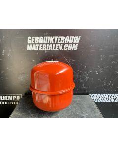 Reflex Expansievat - 18 Liter